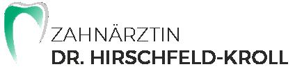 Zahnärztin Dr. Hirschfeld-Kroll